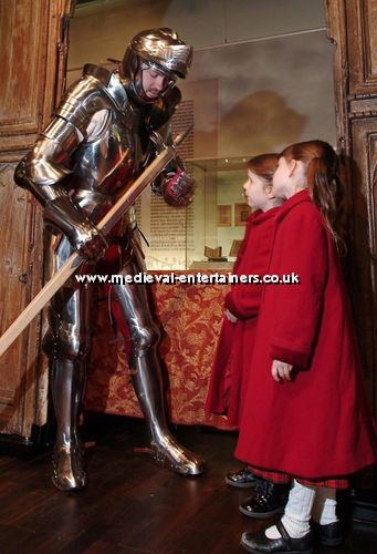 Medieval Themed Workshops